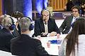 German part - Citizens' Corner- Live-Debatte zum Klima Gipfel in Paris COP21 (23487402005).jpg