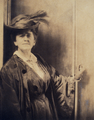 Gertrude Käsebier by Adolf de Meyer.png