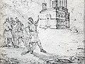 Gheorghe Tattarescu - Neagoe Basarab in fata Manastirii Curtea de Arges.jpg