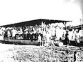 Gibraltar Evacuee Camp, Jamaica - Washing Day.jpg