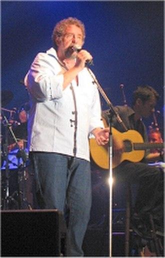 Gilles Servat - Gilles Servat at Lorient