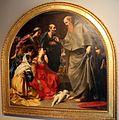 Giovan francesco gessi, san bonaventura resuscita un bambino, 1625-27, da s. stefano 01.jpg