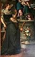 Giovanni maria butteri, sacra conversazione, 1597, 03.jpg