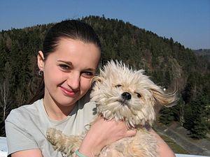 Секс С 2 Собака И Девушка
