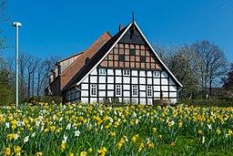 Averbecks Hof in Bad Iburg