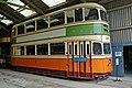 "Glasgow ""Cunarder"" tram No. 1297 at Crich - geograph.org.uk - 1291027.jpg"