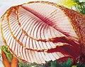 Glazed Spiral Ham (33673208620).jpg
