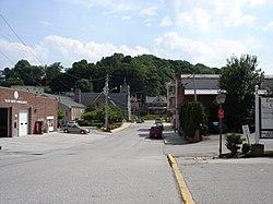 Glen Rock, Pennsylvania
