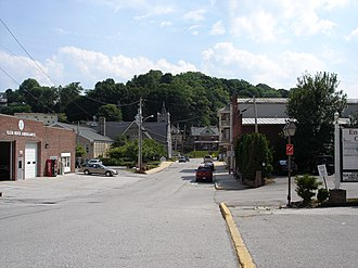 Glen Rock, Pennsylvania - Glen Rock, Pennsylvania