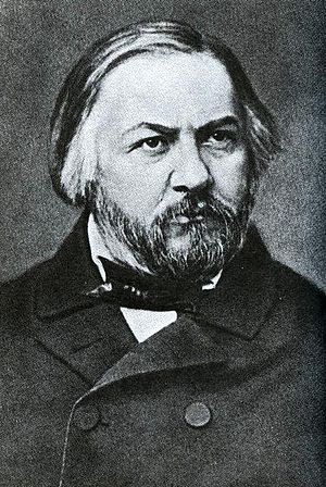 Symphony No. 2 (Tchaikovsky) - Glinka's Kamarinskaya helped Tchaikovsky in writing the Little Russian.