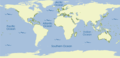 Global distribution of seagrass meadows.png