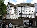 Globe Theatre Reconstruction - geograph.org.uk - 1325731.jpg