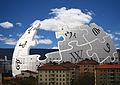 Globen från Hammarbybacken, 2016 Wikipedia.jpg
