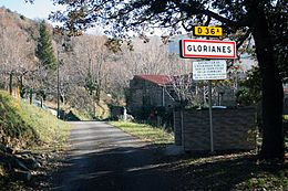 Glorianes – Panorama