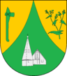 Coat of arms of Gnutz