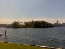 Goat Island--Goat Island, Port Jackon, Sydney