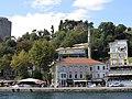 Golden Horn - Bosphorous River cruise - Istanbul, Turkey (10582905516).jpg