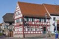 Goldener Apfel - Restaurant - Mörfelden - Mörfelden-Walldorf - 03.jpg