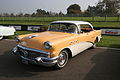 Goodwood Breakfast Club - 1956 Buick Special Riviera Sedan - Flickr - exfordy.jpg