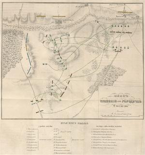 Battle of Gorodechno