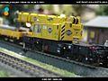 Gottwald Railway Telescopic Crane GS 100.06T DB Bahnbau Kibri 16000 Modelismo Ferroviario Model Trains Modelleisenbahn modelisme ferroviaire ferromodelismo (14233420819).jpg