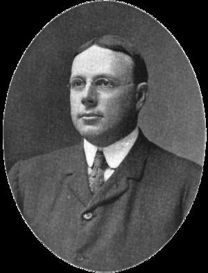 George R. Carter