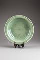 Grönt fat - Hallwylska museet - 95663.tif