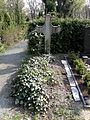 Grab Dénes von Mihály, Friedhof Wilmersdorf.jpg