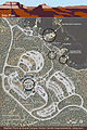 Grand Canyon Visitor Center - Mather Point Site Plan Dedication Poster (5857230839).jpg