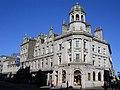 Granite Buildings on Union Street - geograph.org.uk - 94227.jpg