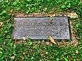 Granville T. Woods gravesite marker 04.jpg