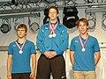 Grasski-ÖM 2010 Riesenslalom Junioren.jpg