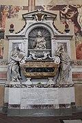 Grave of Galileo Galilei.jpg