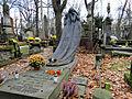 Grave of Wacław Szymanowski Family - 01.jpg