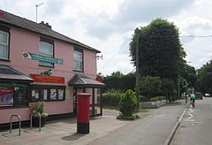 Great Shelford village centre.JPG