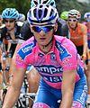 Grega Bole Prologue du Dauphiné Libéré 2011 (cropped).jpg