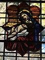 Greifenburg - Pfarrkirche St Katharina - Fenster - Pieta.jpg
