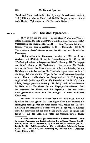 File:Grimms Märchen Anmerkungen (Bolte Polivka) I 322.jpg