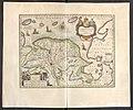 Groninga Dominivm - Atlas Maior, vol 4, map 60 - Joan Blaeu, 1667 - BL 114.h(star).4.(60).jpg