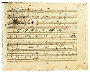 últimos Cuartetos De Cuerda De Beethoven Wikipedia La Enciclopedia Libre