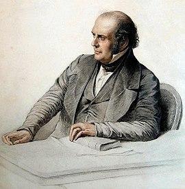 Guillaume Libri
