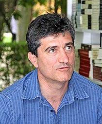 Guillermo Fesser (Feria del Libro de Madrid, 6 de junio de 2008).jpg