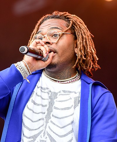 Picture of a band or musician: Gunna