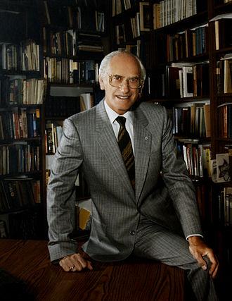 Gunther Plaut - Rabbi Dr. W. Gunther Plaut, C.C., O.Ont.