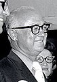 Gus Mutscher, Preston Smith, Lyndon Johnson, and Ben Barnes (cropped).jpg