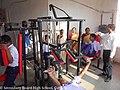Gym Room Of Secondary Board High School, Cuttack.jpg
