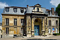 Hôtel de Magny, Jardin des Plantes, 27 May 2015.jpg
