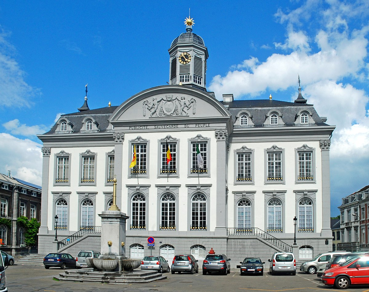 Verviers  U2013 Wikipedia