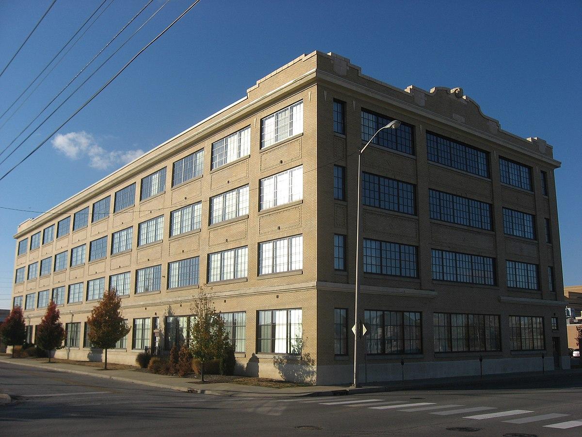 H. C. S. Motor Car Company - Wikipedia