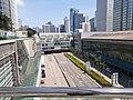 HK 中環 Central 國際金融中心 IFC 平台 terrace 風景 view April 2020 SS2 06.jpg